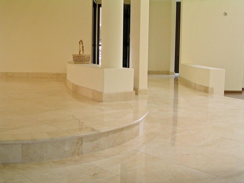 Marmol para pisos muros escaleras y fachadas en tijuana for Pisos de marmol para exterior