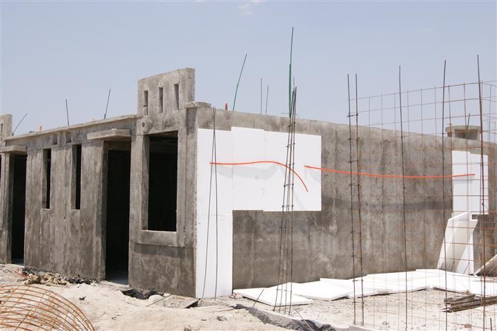 Panel constructivo y aislamiento termico for Panel aislante termico