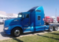 Tractocamion Kenworth T660 Azul
