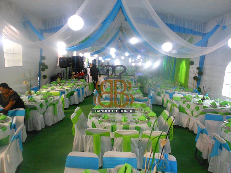 Renta de carpas decoraciones y servicios para eventos - Decoracion de carpas para bodas ...